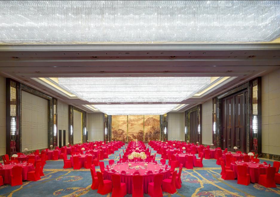 合肥适合300人的会议酒店