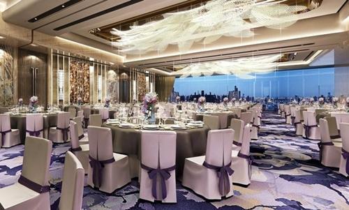 郑州年会最好的地方 郑州适合开年会的酒店