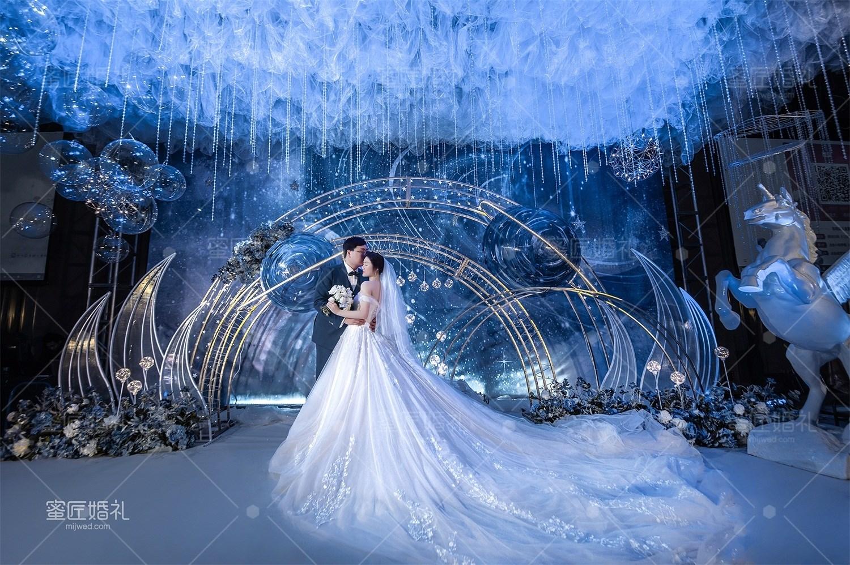 南昌中式婚礼现场策划方案