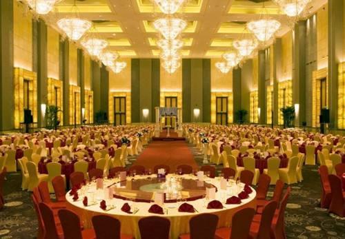 北京订婚宴的酒店