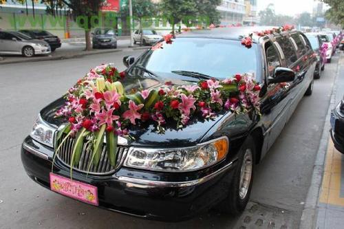 2020郑州婚车价目表
