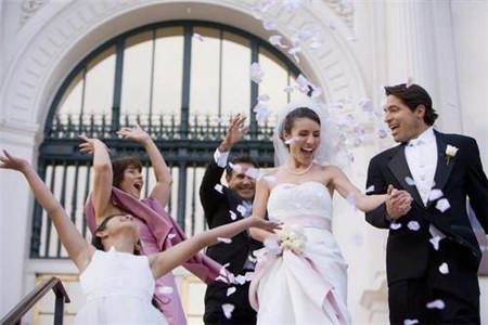 旅游结婚的十大圣地