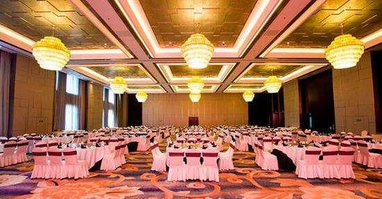 武汉婚宴酒店一般多少钱一桌