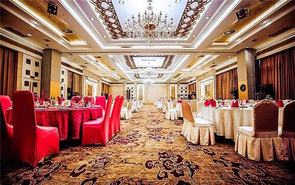 长沙办婚礼五星级酒店有哪些