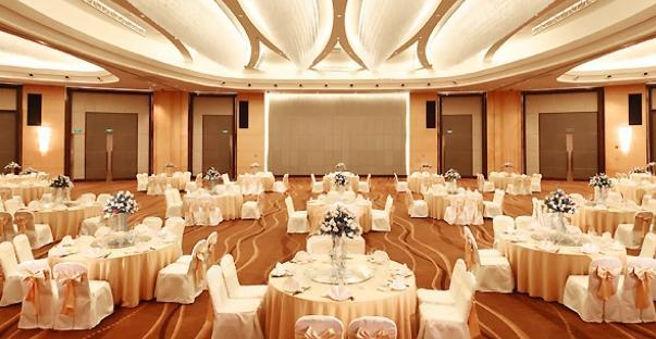 长沙四星酒店婚宴