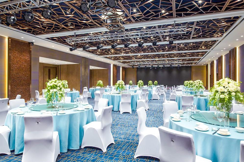 长沙结婚酒店价格多少