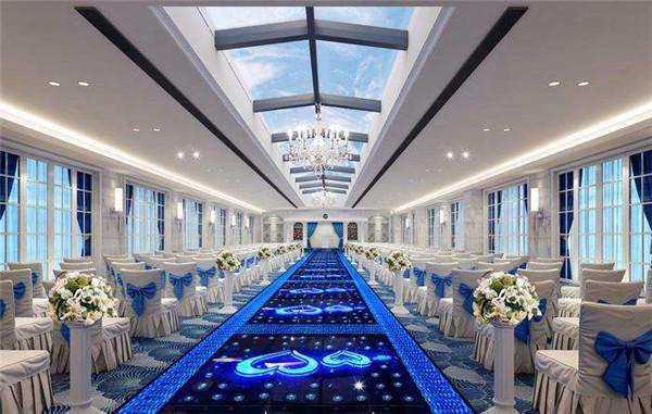 长沙在哪个酒店摆结婚酒好