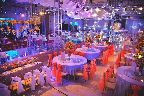 长沙办婚礼哪个酒店好