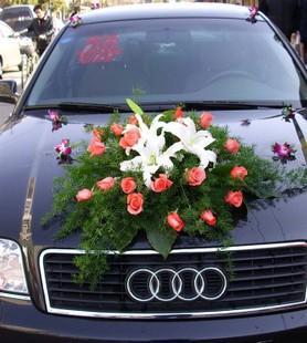 武汉农村结婚用什么车做婚车