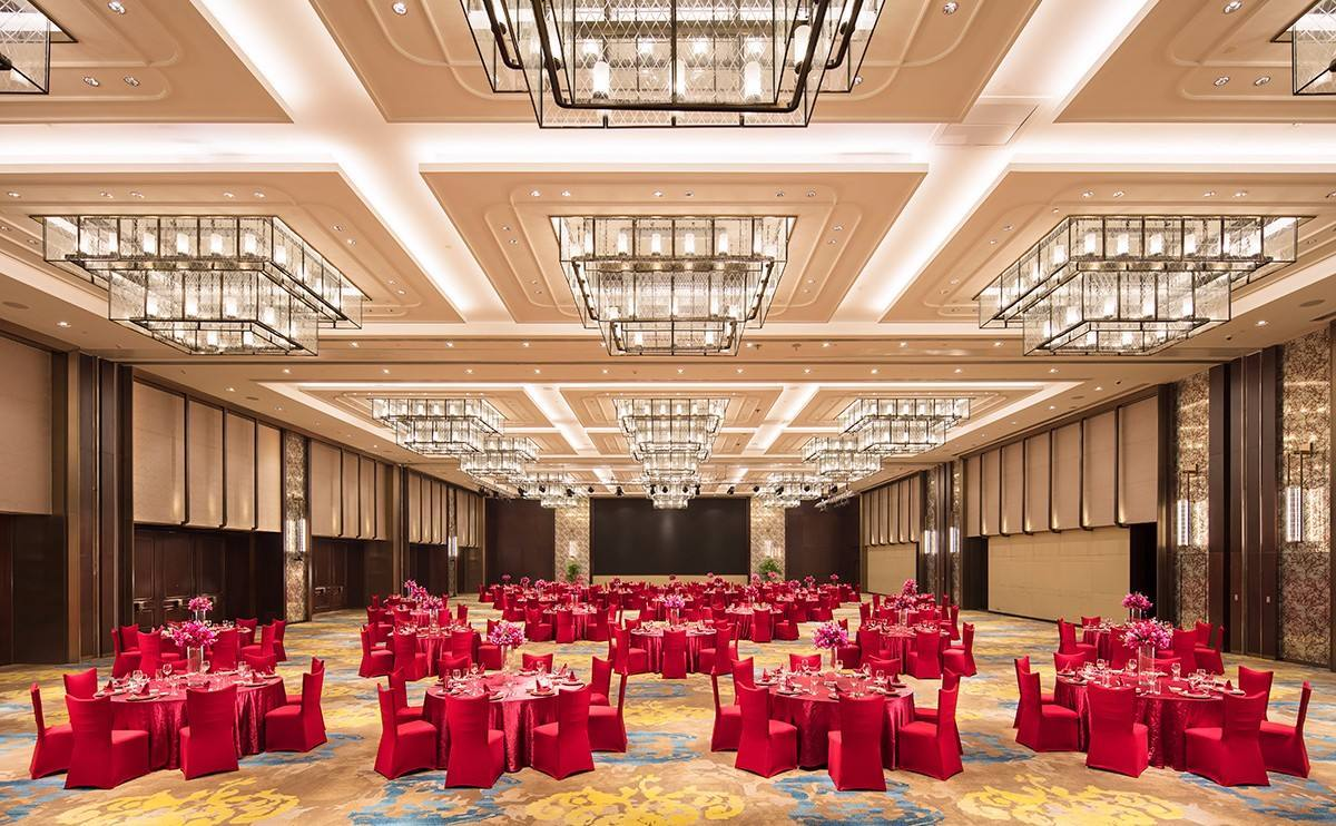 武汉酒店婚礼酒席价格一览表