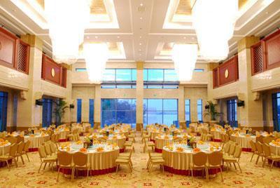 武汉市区适宜办婚宴的酒店
