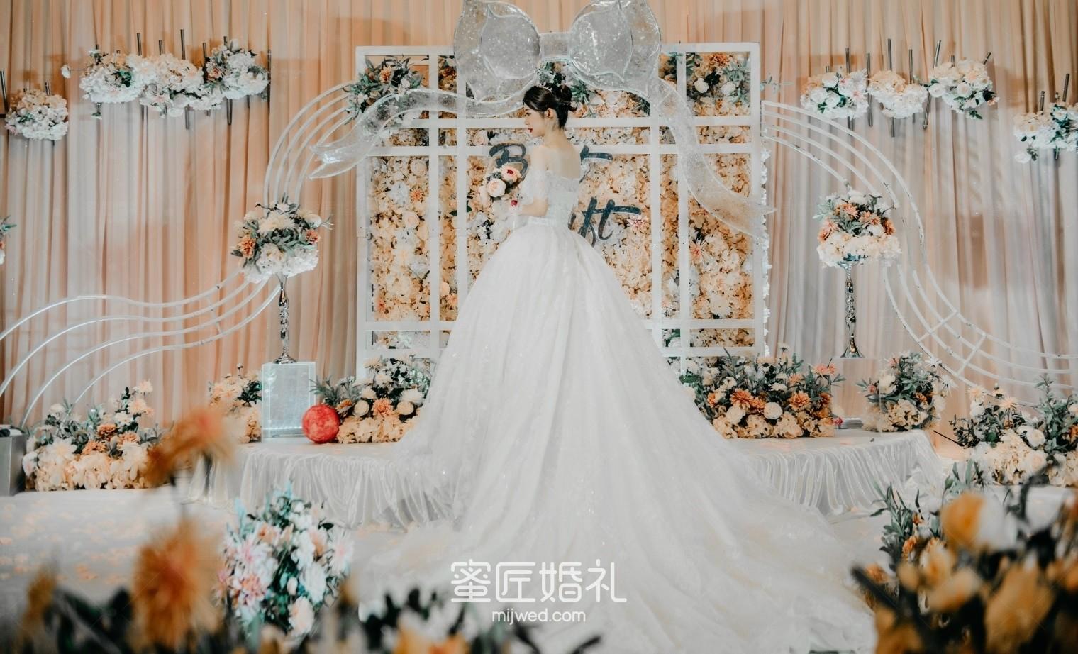 武汉一万左右的婚礼策划