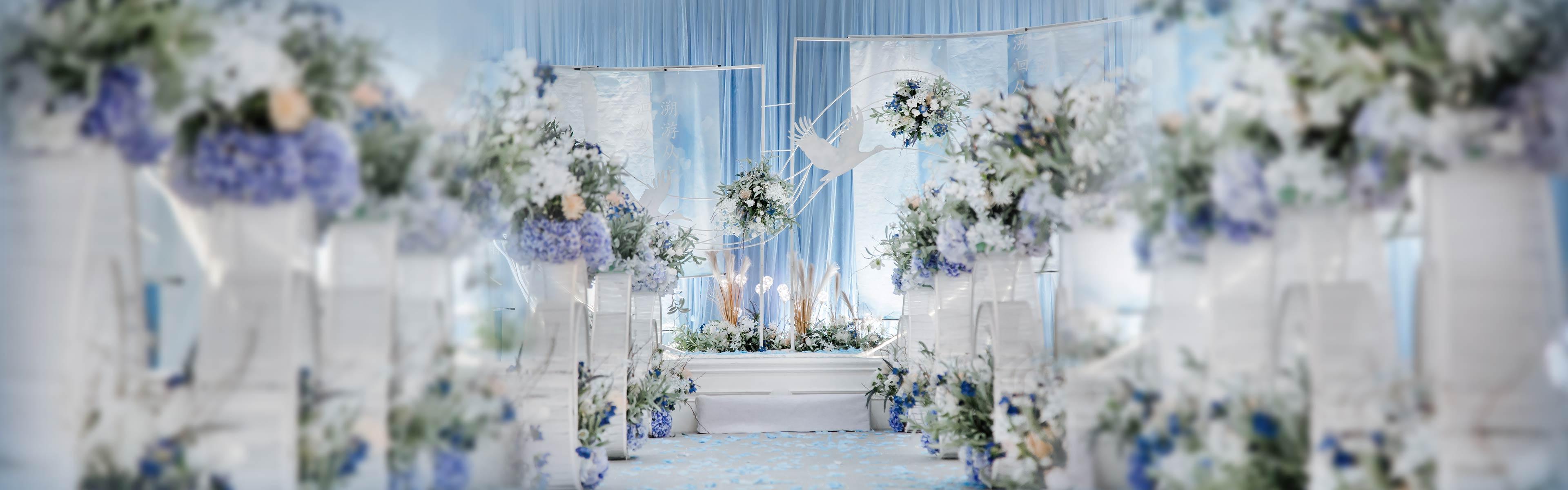 蚌埠市婚庆策划案例:相逢甚喜 | 湖南 长沙