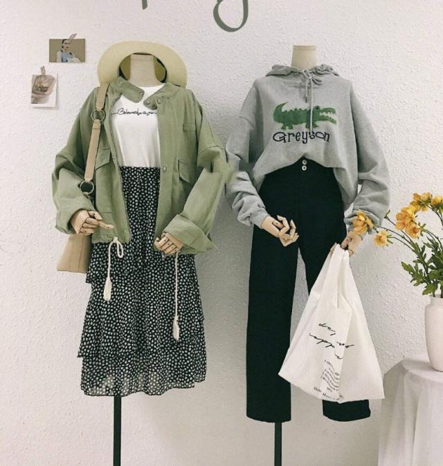春季时髦时尚穿搭技巧有哪些
