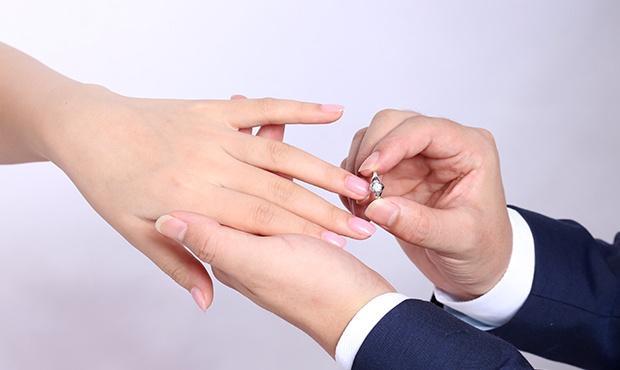 戒指丢了暗示着什么