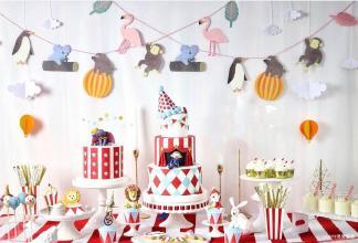 宝宝周岁宴朋友圈怎么写
