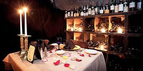 西安适合求婚的餐厅有哪些