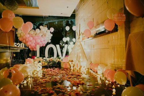 2020春天主题婚礼