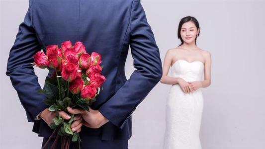 婚礼对老婆说的话真情感人