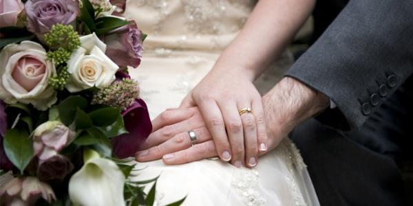 婚礼给彼此说的话怎么表达