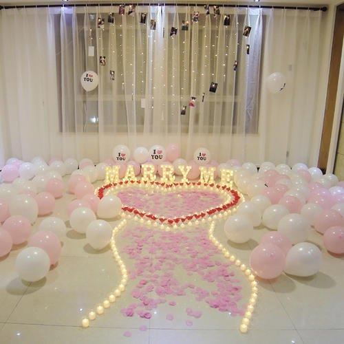 在商场求婚有哪些感人求婚创意