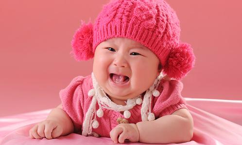 宝宝满月四字祝福语男孩