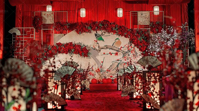 婚宴人数如何确定 婚礼一般会邀请哪些人来参加