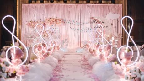 长沙西式婚礼主题名称