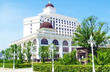 长沙办喜宴酒店排名
