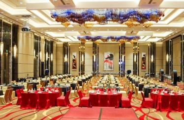 长沙办喜宴的酒店