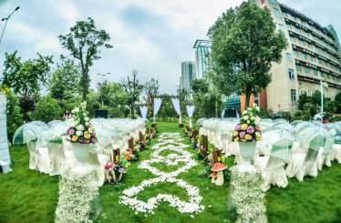 长沙结婚喜宴酒店推荐