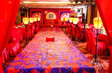 长沙结婚婚宴酒店推荐 长沙适合结婚的婚宴酒店
