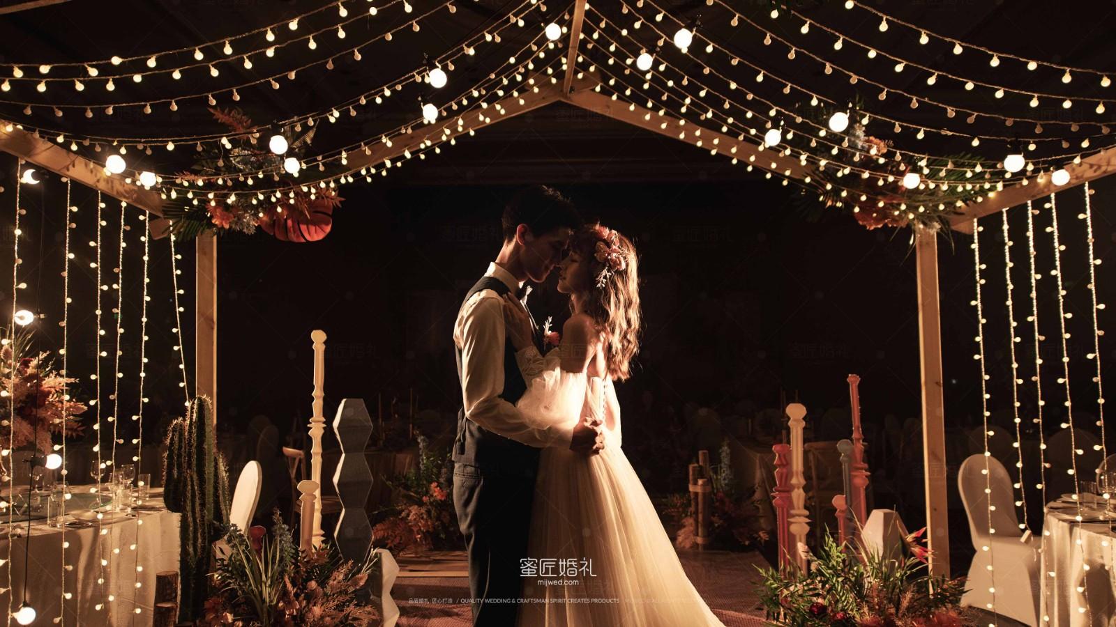 武汉主题婚礼风格有哪些