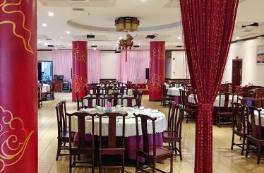 武汉高端的婚宴酒店
