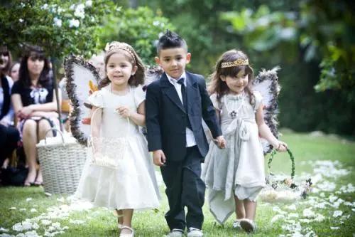 西式婚礼环节有哪些 西式婚礼创意环节