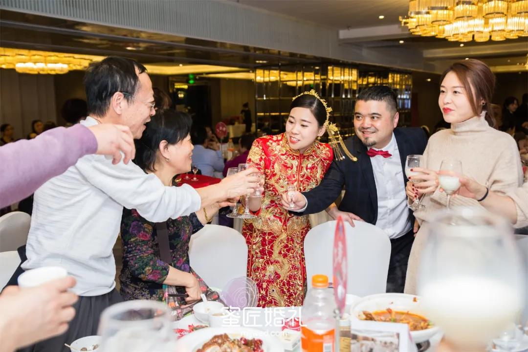 武汉婚宴酒店预订推荐