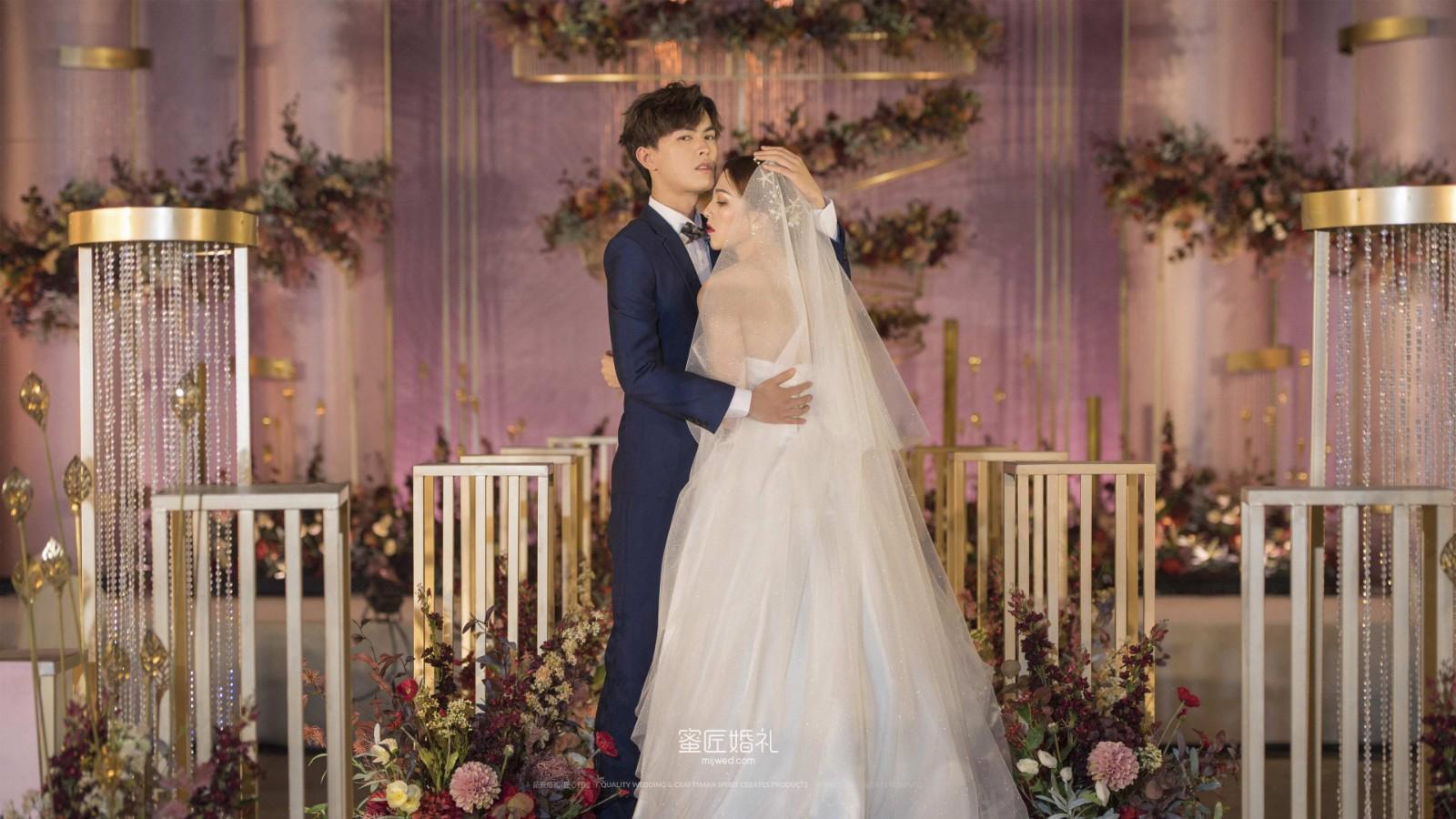 武汉婚礼有哪些复古风格,武汉婚礼复古现场布置