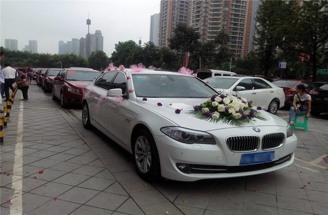 武汉婚车租赁一般多少钱,武汉婚车出租价格表2020