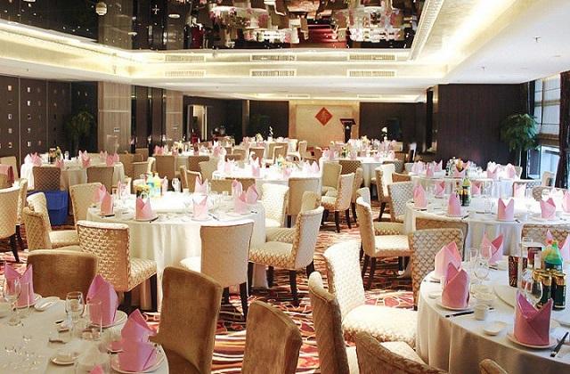 康莱博国际酒店(赣州体育馆店)新人订婚宴酒店的注意事项