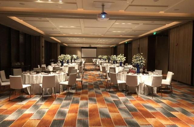 康莱博国际酒店(赣州体育馆店)新人订婚宴酒店注意事项