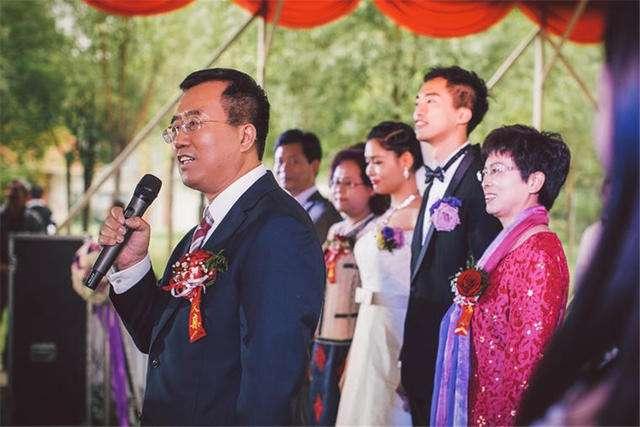 民族婚礼服装 不同民族婚礼服装