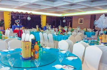 赣州定南山水香格里拉酒店订婚宴注意哪些