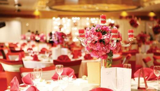忆境江南花园酒店订婚菜单一般有哪些菜