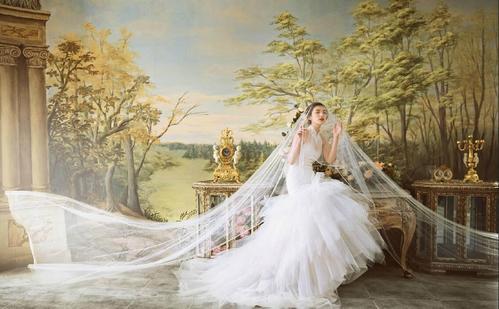 国内知名婚纱品牌 国内比较好的婚纱品牌有哪些