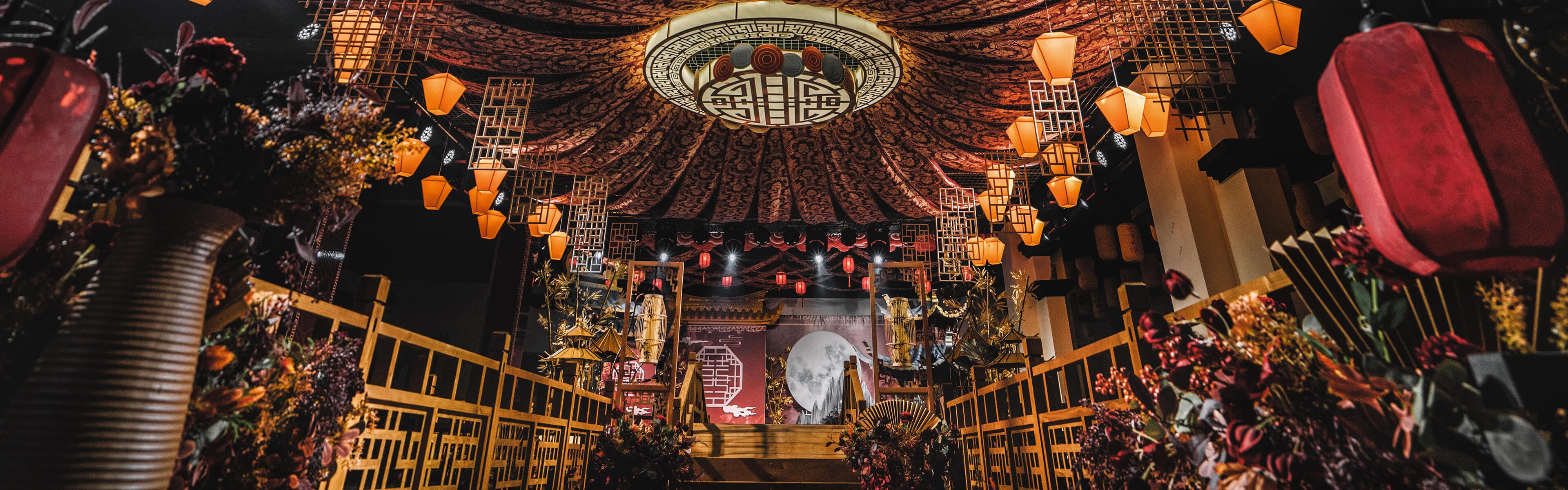 固始县婚庆策划案例:琴瑟在御 莫不静好 | 江苏 徐州