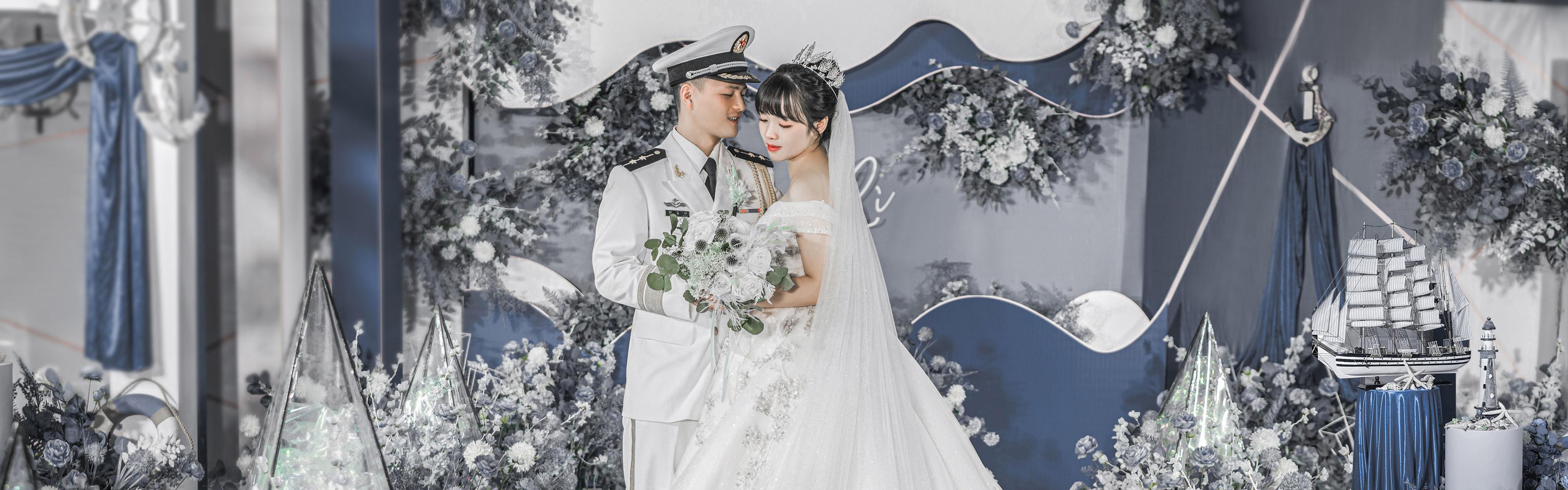 东台市婚庆策划案例:港湾 | 湖南 常德