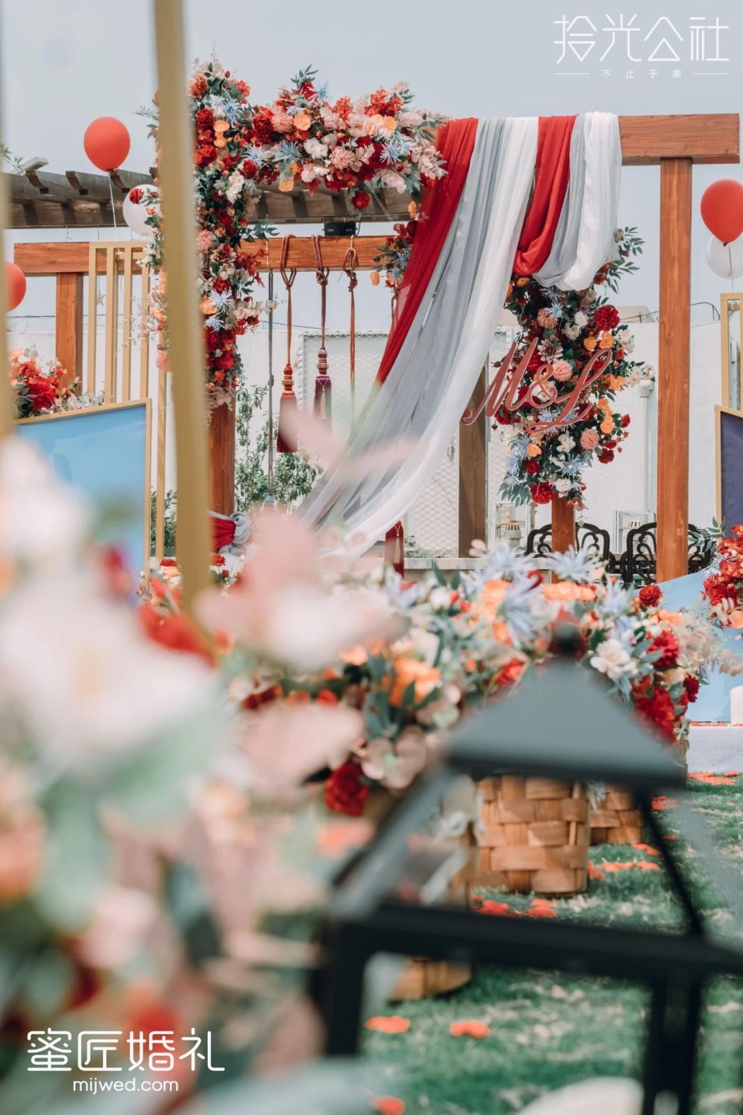 户外婚礼有哪些注意事项 户外婚礼注意事项
