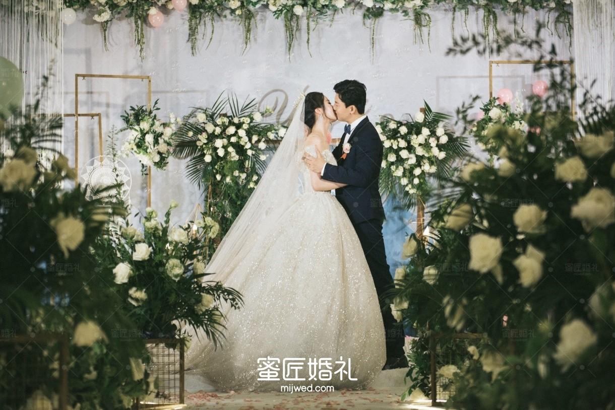 西式婚礼风格类型有哪些