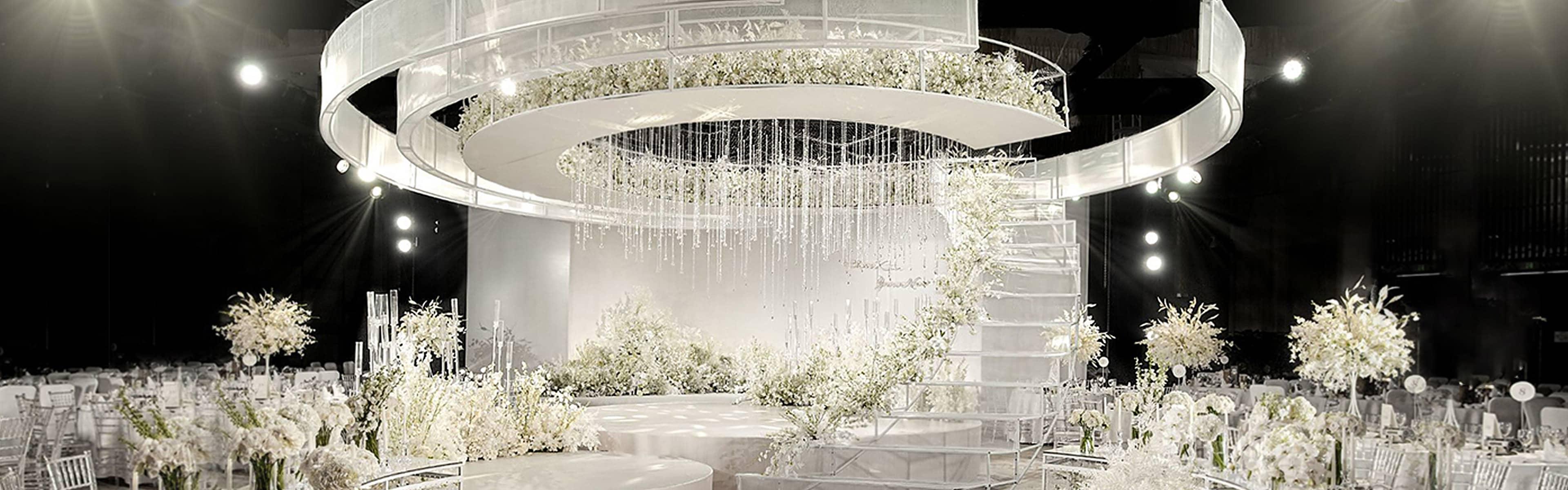 东阳市婚庆策划案例:Eternity | 湖南 长沙