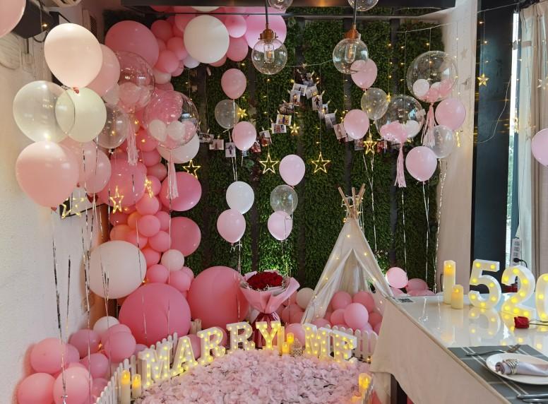 恭喜求婚成功的句子 求婚的祝福怎么说